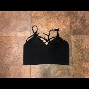 Lane Bryant Bralette Euc Size 14/16 worn once
